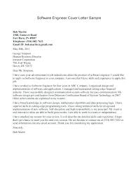 Sample Chemical Engineering Cover Letter Dew Drops