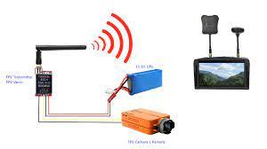Rc-Kamera-RC-Uçak-ve-RC-Arabalar-İçin-FPV-Kamera-Nasıl-Yapılır – RC Araç  Yapımı, DIY Hobi Elektronik, Arduino projeler, RC Uçak Yapımı