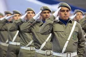 Novos soldados vão completar efetivos nas cidades menores I Agora no Vale