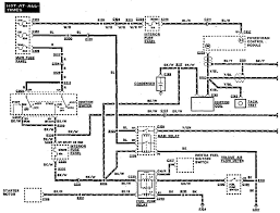 mercury wiring diagram mercury wiring diagram due 1988 mercury 150 xr2 wiring diagrams 1988 automotive wiring diagrams