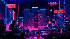 Neon Asus ROG Wallpapers - Top Free ...