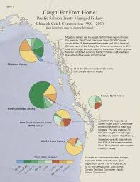 Caught Far From Home Pacific Salmon Treaty Managed Fishery