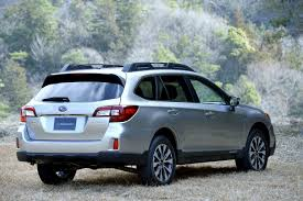 2015 subaru outback redesign. Wonderful Outback 2015 Subaru Outback 36R A 5seater Alternative To The 2seater Sports Cars With Redesign D
