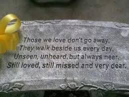 Quotes For Dead Loved Ones