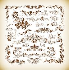 Designs For Decoration