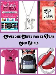Brilliant Gift Ideas for 13 Year Old Girls
