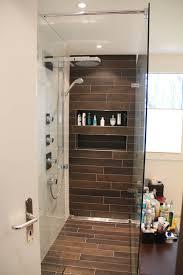 Begehbare Duschen Badezimmer Von Bauarena Bad Bath Modern