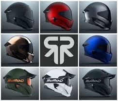 Ruroc Size Chart Ruroc Motorcycle Helmet Motorcycle Helmets Helmet Cool
