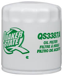 Amazon Com Quaker State Qs3387a Spin On Oil Filter Automotive