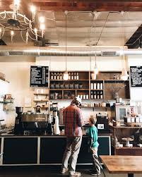 Coffee is fantastic, menu is. The Most Beautiful Coffee Shop In Every State In America Architectural Digest