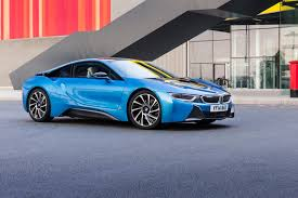2015 BMW i8 Options Pricing: How Expensive and Bizarre Does it Get ...