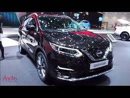 2018 nissan qashqai. exellent 2018 2018 nissan qashqai  exterior and interior walkaround to nissan qashqai
