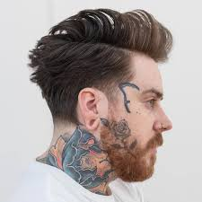 Guy Haircuts Medium 7 Perfect 40s Men Hairstyles To Look Younger