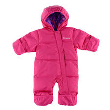 Columbia Snuggly Bunny Snowsuit 3 24m Clement