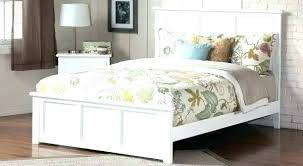 Macys Platform Bed Full Size Of Bed Frame And Headboard Twin Bedding ...