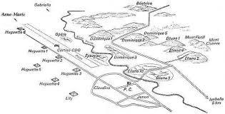 Image result for DIEN BIEN PHU map