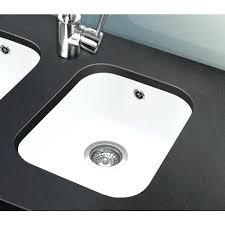 white undermount sink white ceramic sink white undermount kitchen sink australia