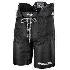 Bauer Goalie Pants Size Chart Bauer Nexus N7000 Pant Senior Ice Hockey Pants