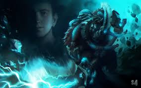 son of magnus wallpaper more http dota2walls com magnus son of