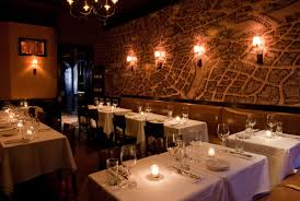 Nyc Restaurants With Private Dining Rooms Best Design Inspiration