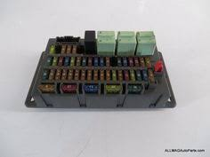 2002 2005 mini cooper interior fuse box 17 61136906600 r50 r52 r53 2002 2005 mini cooper interior fuse box 28 61136906600 r50 r52 r53