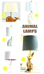 animal base lamp animal lamp nursery animal lamps superb animal lamp remarkable design animal base lamps spearmint baby animal animal shaped lamp base