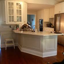 Kitchen Wainscoting Wainscoting Kitchen Ideas Pictures To Pin On Pinterest Pinsdaddy