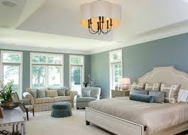 traditional master bedroom grey. Soft Grey Wall In Traditional Master Bedroom - #Bedroom Is The Sanctuary And Tranquil Location I