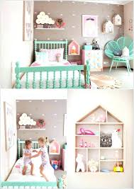 Cute Girl Bedrooms Simple Design Inspiration