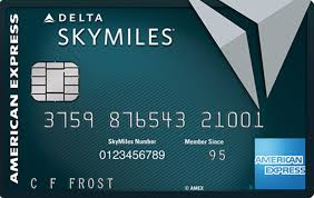 delta american express offers of up to