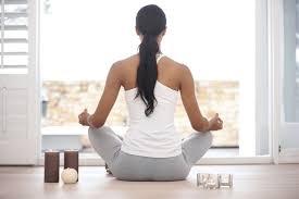 Meditation and Stillness