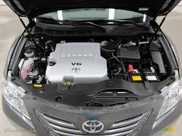 2007 Toyota Camry LE V6 3.5L DOHC 24V VVT-i V6 Engine Photo ...