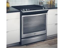 fit for every kitchen2 slide in stove o28