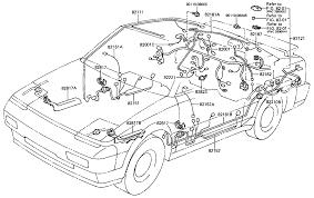 1993 toyota mr2 wiring diagram manual original entrancing mr2 3sgte st215 wiring diagram at 1993 Toyota Mr2 Wiring Diagram