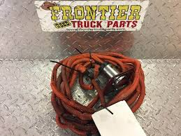 2013 used freightliner engine block heater wire harness for sale freightliner cascadia headlight harness 2013 used freightliner engine block heater wire harness