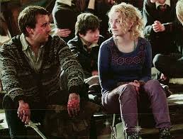 Image result for neville and luna gifs