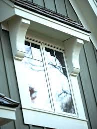 Window Exterior Design New Decorating Design
