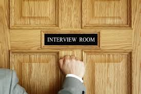 job interview questions all you need to ace an interview job interview room door
