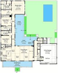 ideas about L Shaped House on Pinterest   L Shaped House    Net Zero Ready House Plan   L Shaped Lanai   ZR   Beach  Florida