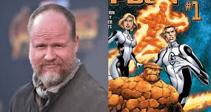 Ray fisher says joss whedon wasn't. Joss Whedon Rumored To Be In Talks For Fantastic Four Bounding Into Comics