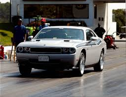 2010 Dodge Challenger R/T Classic with STP 1/4 mile Drag Racing ...