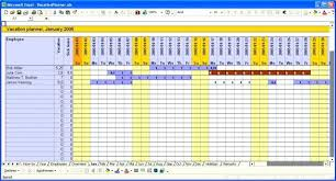 Holiday Calendar Template Extraordinary Employee Leave Schedule Template Lccorpco