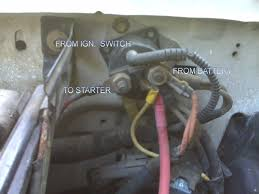 1992 ford explorer battery wiring diagrams wiring library ford starter solenoid wiring diagram beautiful 1991 ford f150 starter solenoid wiring diagram