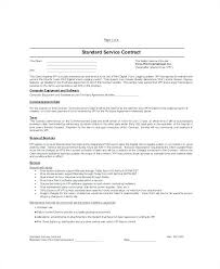 Sample Maintenance Contract Computer Maintenance Contract Template ...