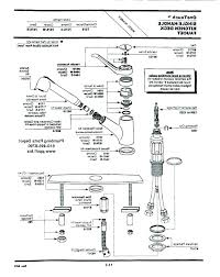 kitchen faucet parts diagram hose warranty moen schematic troubleshooting