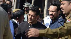 Image result for images of salman khan in court
