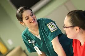 Image result for baylor nursing