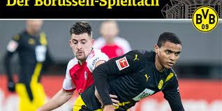 Borussia dortmund ii gastiert bei sc freiburg ii. 98u Iwqhvwafcm