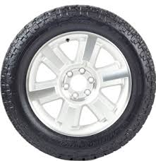 Light Truck Aggressive All Terrain Tire Open Country A T