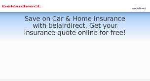 Direct Insurance Quote Adorable Direct Insurance Quote Custom One Quote Direct Insurance Certificate